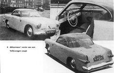 Akkermans VW Coupe