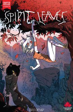 Spirit Leaves #3 (Issue)