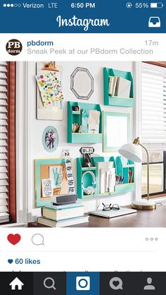 Discover Pottery Barn Teen's dorm room organization solutions for making the most of your small space. Shop dorm storage including trunks, wall organizers + more.