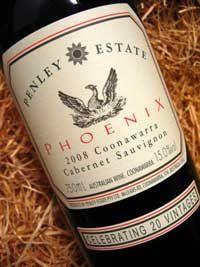 Beautiful Australian Wine.