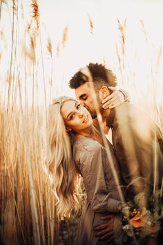 Lake Side with Jenelle + Elijah - Brautpaar - Couple