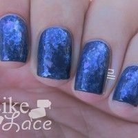 Torun To My Blue Crush - Anonymous Lacquer