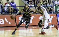 Blog Esportivo do Suíço:  Mogi vence a Liga Sorocabana e retorna ao G-4 do NBB