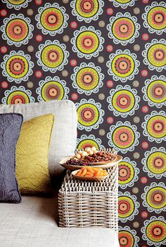 New Wall Covering Products, Styles & Modern Designs | Interior Design