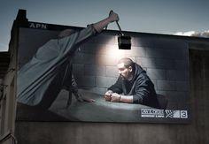 #billboard in New Zealand #ads #pubblicità