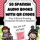 My kids love listening to Audio Books, but after several years of use the CDs get scratched and CD players break down.  With QR codes and Ipads, I ...