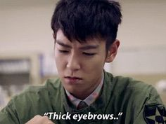 ❤안녕하세요❤ TOP in Secret Message