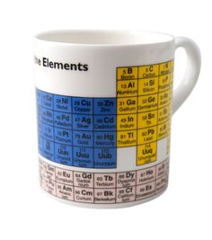 Cafepress periodic table of elements unique coffee mug 11oz cafepress periodic table of elements unique coffee mug 11oz coffee cup quickly view this special product click the image coffee mugs pinterest urtaz Gallery