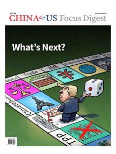 China US Focus eDigest by China-United States Exchange Foundation