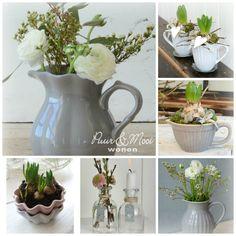 Mynte & Flowers