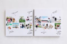 Love this layout! // Project Life 2015   April // Kelsey, Especially