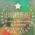 Ve las fotos y los vídeos de Instagram de Leandra Perez, Diseñadora de Interiores (@lp_decodesign)