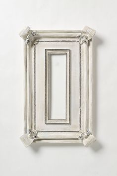Into the Lighthouse by Sibella Court Cardboard Picture Frames, Paper Art, Paper Crafts, Papercrete, Cute Frames, Wall Accessories, Cardboard Paper, Frame Display, Diy Wall Art