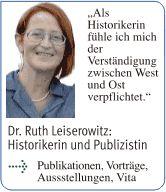 Seiten zur jüdischen Geschichte in Ostpreussen - Jewish History in East Prussia