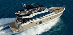 MC6 | Monte Carlo | True luxury motorboats by Bénéteau and Monte Carlo Yachts