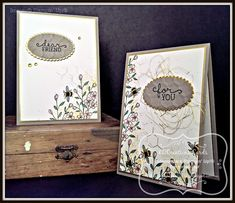 KOCreations Stampin' Up! Blog: Dear Friend, For You - #GDP083 - #CI07
