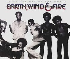 """Released on March 15, 1975, """"That""""s the Way of the World"""" is an album by Earth, Wind & Fire. It includes #1 hit """"Shining Star."""". TODAY in LA COLLECTION on RVHITS >> http://go.rvj.pm/9xz"""