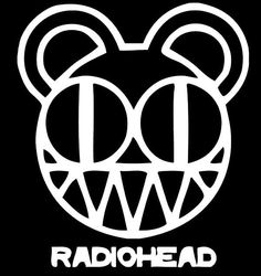 New Custom Screen Printed Tshirt Radiohead Band Music Small - 4XL Free Shipping. $16.00, via Etsy.