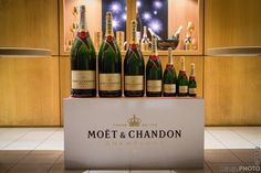 Moet & Chandon-- Epernay, France