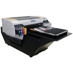 8696a59a5 Best New A2 size with two dx5 printheads multicolor t shirt printing machine  in Wisconsin. Printer Price ...