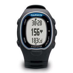 El pulsómetro Garmin FR70 es un atractivo reloj deportivo que es además una utilidad de entrenamiento que realiza un seguimiento de tu tiempo, tu frecuencia cardiaca y de la cantidad de calorías quemadas para mantener la motivación y lograr tus objetivos de entrenamiento. En www.deporvillage.com por 124.00€