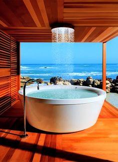 This or a japanese bath
