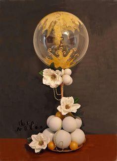 Bf Balloon Table Centerpieces, Bar Mitzvah Centerpieces, Banquet Centerpieces, Balloon Decorations, Birthday Decorations, Ballon Backdrop, Balloon Garland, Balloon Flowers, Balloon Bouquet
