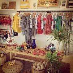Justbrazilstore Agia Marina Crete Chania Crete Chania, Beach Stores, Marina Beach, Beach Boutique, Yacht Club, Samba, Wardrobe Rack, Greece, Bikini
