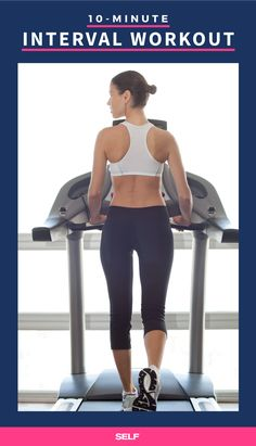 10-Minute Fat-Burning Cardio Workout