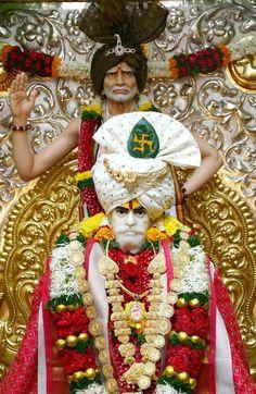 Saints Of India, Swami Samarth, Shiva Hindu, Lord, Diy, Bricolage, Lorde, Do It Yourself, Fai Da Te