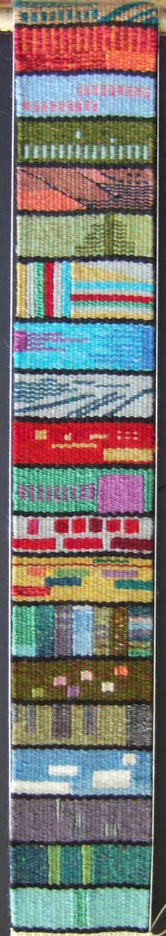 Tapestry Journal for May, 2008, by Tommye McClure Scanlin