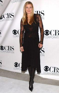 Louise Lombard, Chic, Style, Fashion, Shabby Chic, Swag, Moda, Elegant, Fashion Styles