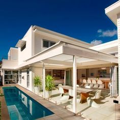 Sydney Contemporary Home Pools Design Ideas, Pictures, Remodel, and Decor - page 2