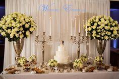 #candybar #sweettable #weddingcake #weddingcandle  #roses #luxurywedding