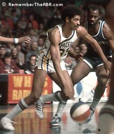 ABA Indiana Pacers