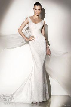 Pepe Botella 2012 bridal collectio