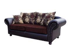 xxl rundecke im angesagten kolonialstil ecksofas pinterest. Black Bedroom Furniture Sets. Home Design Ideas