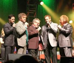 Gaither Vocal Band 2013