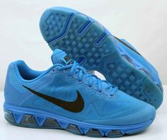 ac1b0585ff05c Nike Air Max Tailwind 7 Men s Size 12 Running Shoes Royal Blue Black  683632-402  Nike  RunningCrossTraining · Hombres NikeZapatos De Correr Para  ...