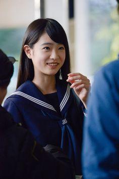 髙橋 ひかる『⑅お知らせ⑅』|オスカープロモーション公式SNS・オーディション Cute School Uniforms, School Uniform Girls, Girls Uniforms, High School Girls, School Girl Japan, Japan Girl, Cute Asian Girls, Image Collection, Sailor