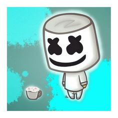 Ok let's talk for a moment.... WHO ELSE THINKS THIS GUY IS JUST A BIT WEIRD! BUT YOU CANT DENY ALONE IS CATCHY! Ok well that's all... #marshmello