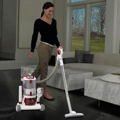 Top Review on Shark Rotator Professional Lift Away (NV501) Vacuum Cleaner