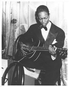 Charlie Christian (July 29, 1916 - 1942, tuberculosis) - American swing and early bop jazz guitarist…