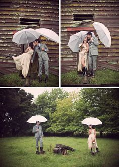 http://www.magnoliarouge.com/2011/04/rainy-day-wedding-gumboots-essential-by.html