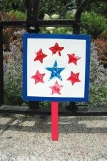 4th of July Crafts - Crafts for Kids on the 4th of July