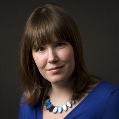 TEDxDelft performer Ionica Smeets 'Ik hou van wiskunde'