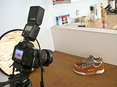 Taking Your First Steps With Product Photography