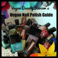 It's no secret that I'm a HUGE nail polish addict. I paint my nails at least once every week (you can peep my mani posts here). You'd be surprised by just how many vegan-friendly nail polish brands there are… there are a TON (most of which are 5-free/non-toxic, too)! I've compiled a list of the... Read More >>