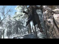 Assassin's Creed III : Official Gameplay Premiere Trailer [HD]