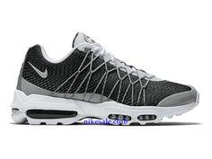 official photos 3587c b0e55 Nike Air Max 95 - Chaussures Sportswear Pas Cher Pour Homme - Voir les  chaussures de sport Nike Pas Chere pour Homme, Femme et Enfant sur  babbix.fr.